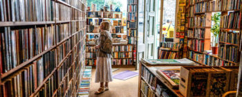 Support Indie Bookstores: Order Online from Your Local Store
