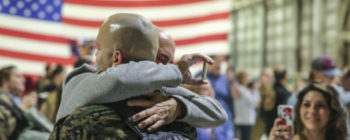 What Americans Don't Know About Military Families