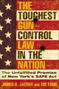 The Toughest Gun Control Law in the Nation