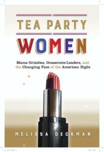 Tea Party Women