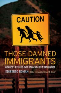 Those Damned Immigrants