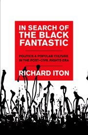 In Search of the Black Fantastic