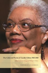 The Collected Poems of Lucille Clifton