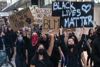 White Women for Black Lives