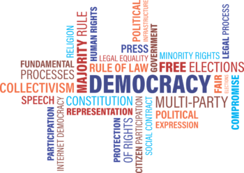 International Day of Democracy: A Reading List