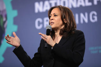 Kamala Harris and the Political Power of Black Sororities (and Fraternities)