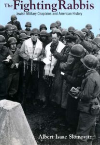 The Fighting Rabbis