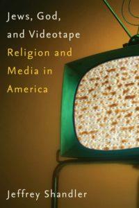 Jews, God, and Videtape