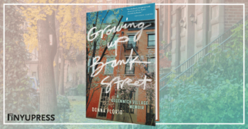 Growing Up Bank Street: Q&A with Donna Florio