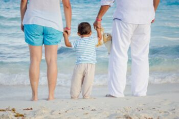 Plural Parenting and Permission to be Imperfect