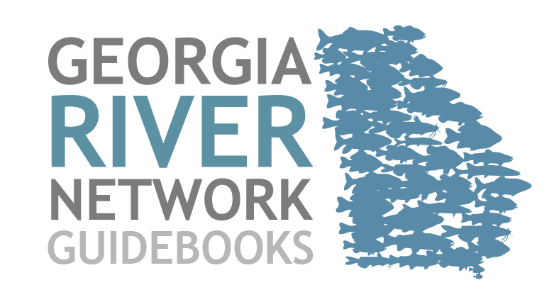 Georgia River Network Guidebooks