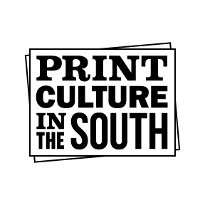 Print Culture in the South