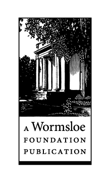 Wormsloe Foundation Publications