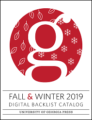 Cover of Fall & Winter 2019 Backlist Catalog