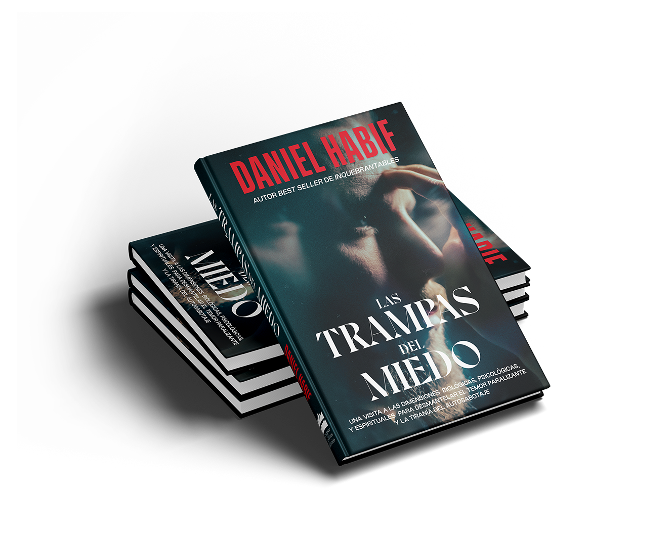 Daniel Habif - Mockups Hardcover -Recovered copy 2
