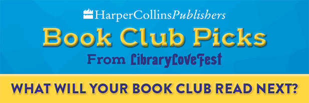 Harper Book Club