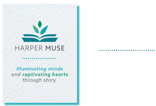 HarperCollins Focus introduces new fiction imprint harpercollins muse