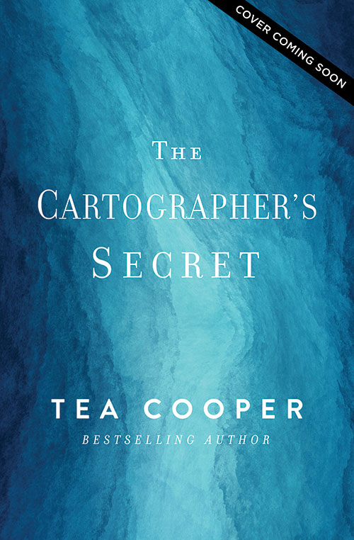The Cartographer's Secret book cover