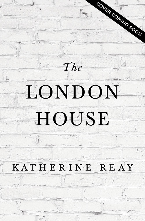 The London House book cover