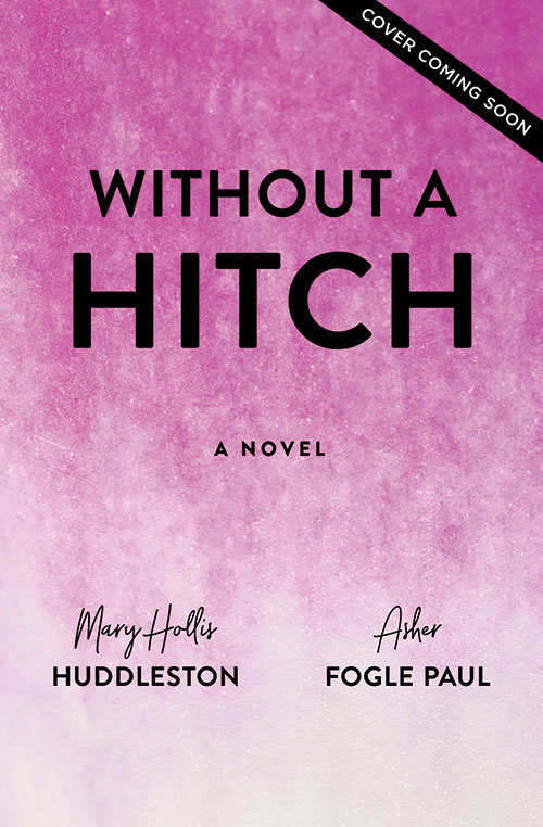 Without A Hitch book cover