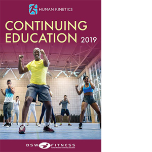 Continuing Education Catalogue