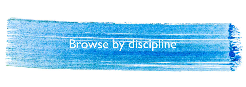 This image has an empty alt attribute; its file name is Browse-by-discipline-1024x365.jpg
