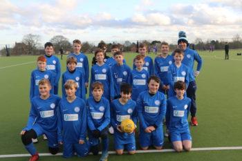 Grassroots football: Insights from a volunteer football coach