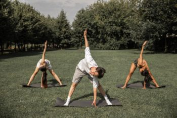 Small-group training: A sample program for fitness professionals