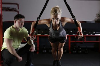 Secrets of a personal trainer: How to keep clients on track