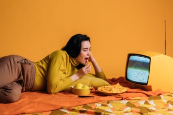 Confessions of an emotional eater: 8 tips to avoid emotional eating