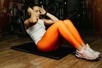 What is 'Anti' core training?