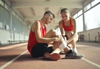 How to prevent injury in sport