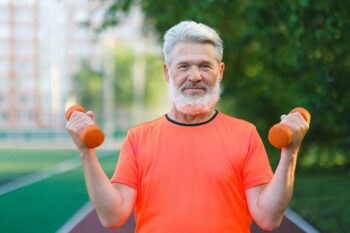 Exercise and ageing: Can HIIT slow the ageing process?