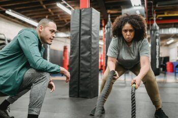 Is personal training the right career for you?