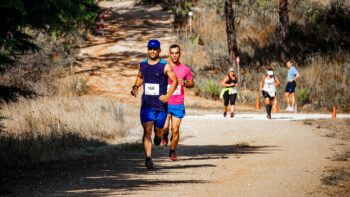 How to mentally train for an ultra run