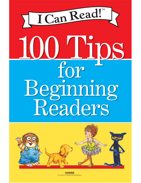 100 Tips for Beginning Readers