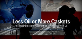 "Former Indianapolis mayor discusses new book ""Less Oil or More Caskets"""