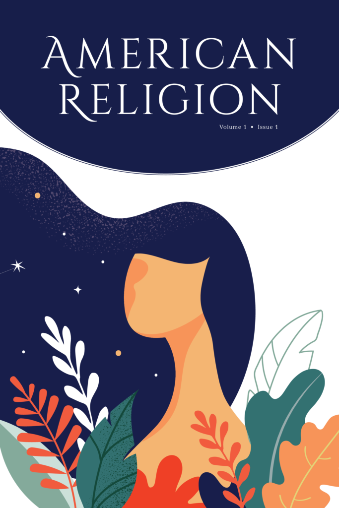 American Religion cover image