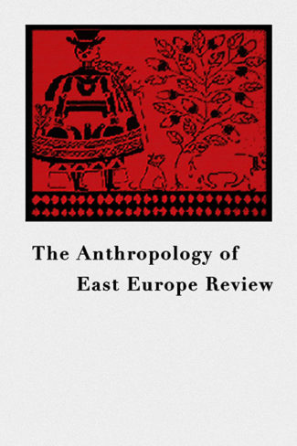 Anthropology of East Europe Review