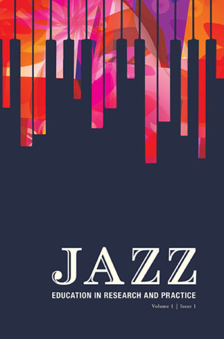 Jazz Education in Research and Practice