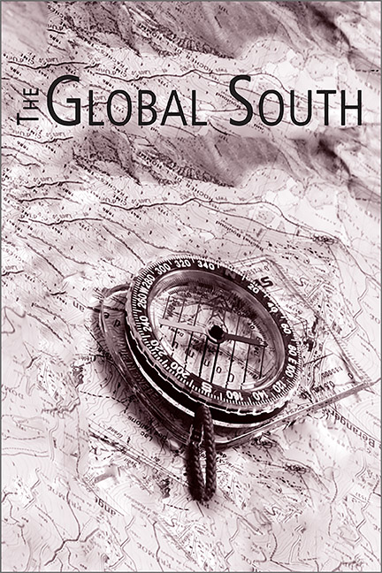 The Global South cover image