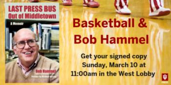 Basketball & Bob Hammel