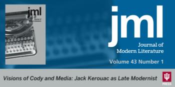 The Jack Kerouac Show: A Closer Look at JML 43.1