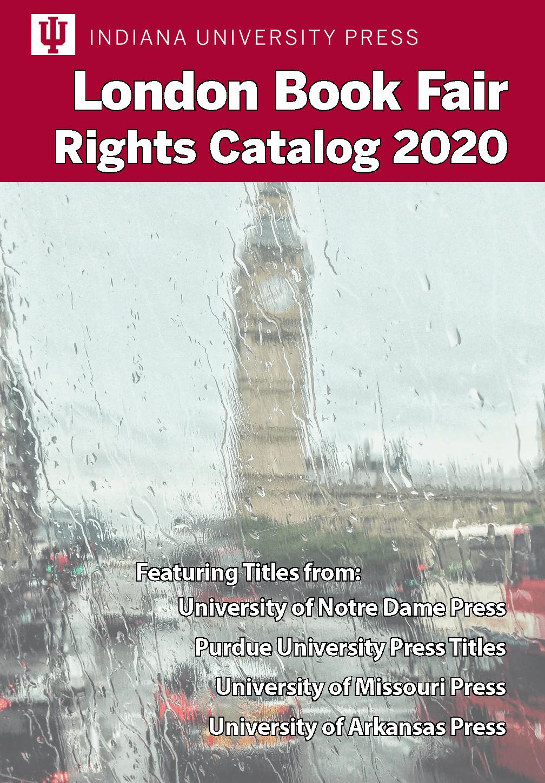 London Book Fair Rights Catalog 2020