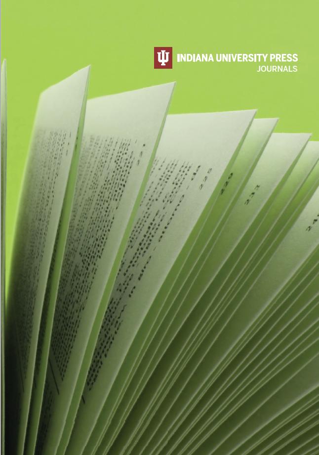Journals Catalog