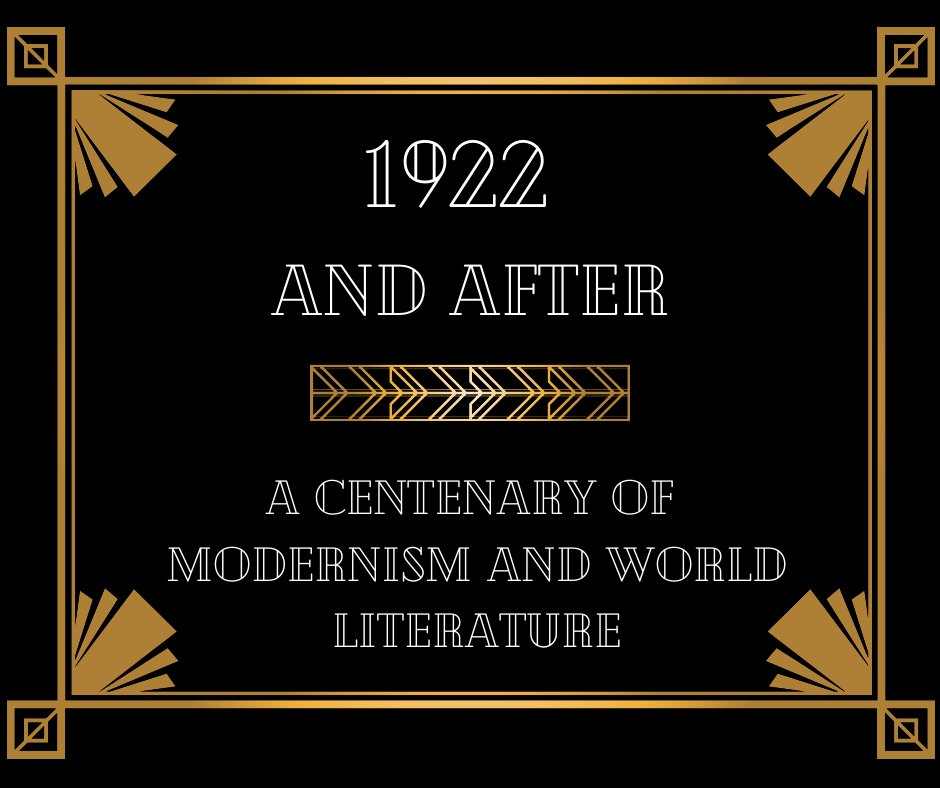 1922 call for papers
