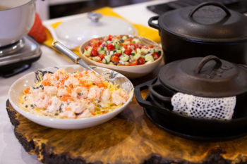 Not Your Mama's Cast-Iron Recipes