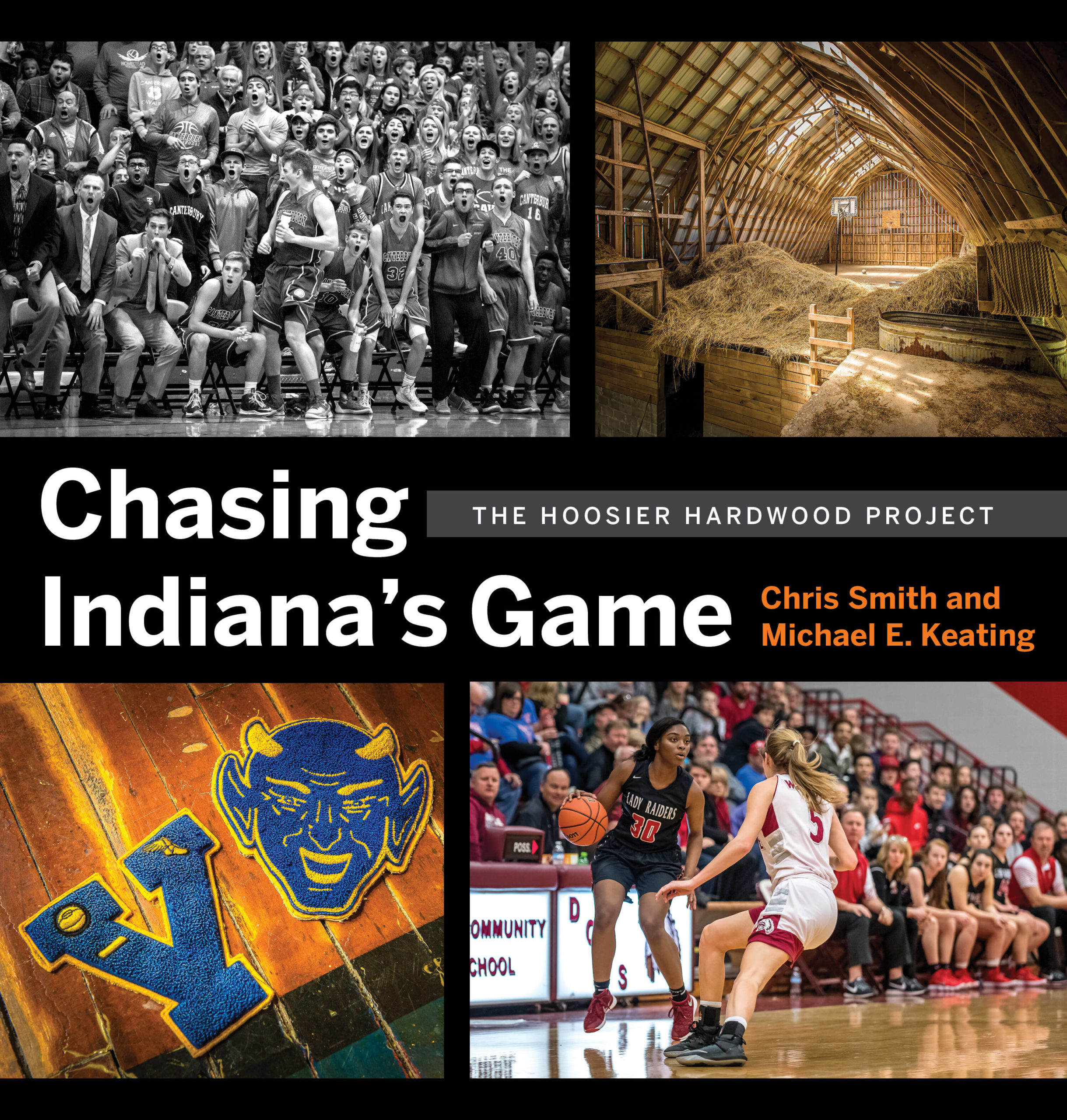 Chasing Indiana
