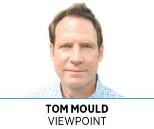 Tom Mould