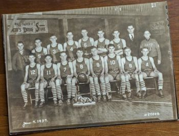 Smith, Keating take 'Hoosier Hardwood' blog to print